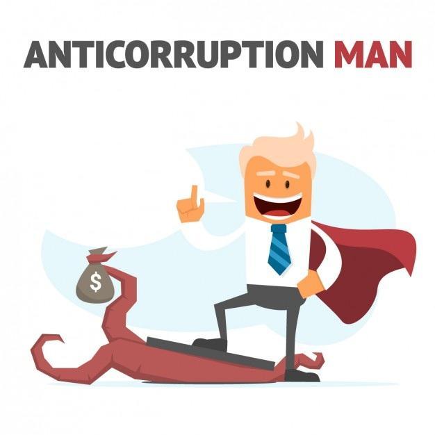 Eveniment Preventia Faptelor de Coruptie