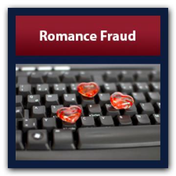 """Fraude de tip """"Romance"""""""