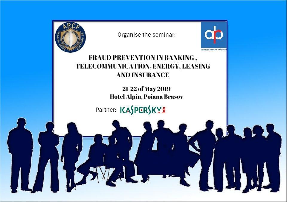 Prevenirea Fraudei in domeniul Bancar,Telecomunicatii, Energie, Asigurari si Leasing