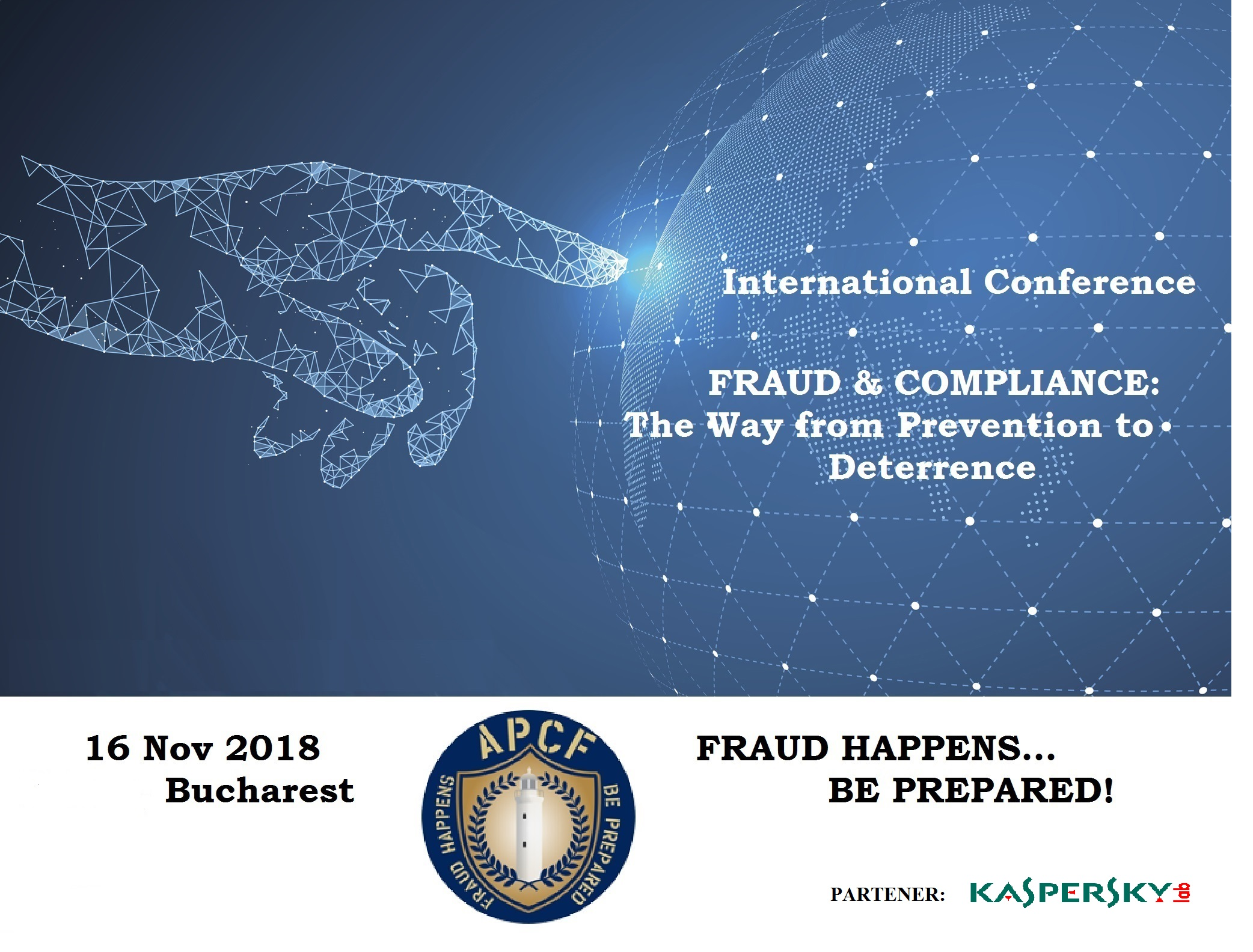 Frauda & Conformitatea – De la Prevenire la Descurajare
