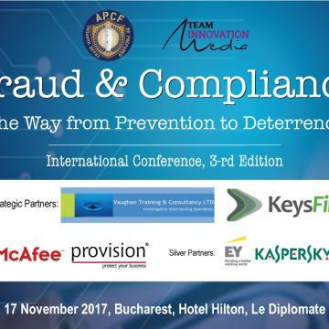 Fraud- From Prevention to Deterrence