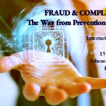 Fraud & Compliance - The Way From Prevention to Deterrence