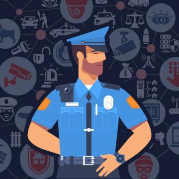 RO- Law Enforcement