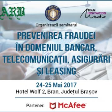 Fraud Prevention in Banking, Telco, Leasing and Insurance