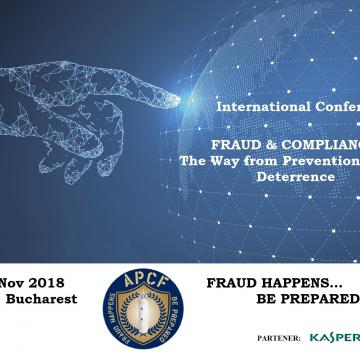 Fraud & Compliance- The Way From Prevention to Deterrence
